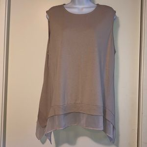 All Saints Women's tank, Large, Perfect condition